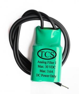TCS Analog Filter 1 (AF1) 1483
