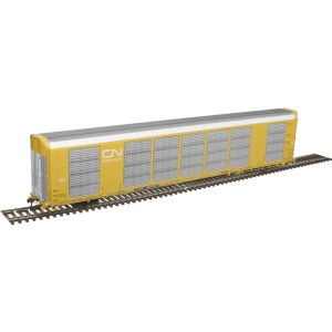 Atlas HO Scale Gunderson Multi-Max Auto Rack Canadian National CN GTW ~ #695768