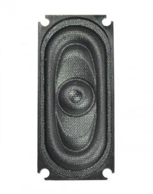 TCS 35mm x 16mm Oval WOWSpeaker 8 Ohm 1 W, 2 W Peak 1553
