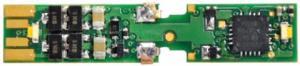 TCS AZL4 American Z Lines Drop-In DCC Motor Decoder 1550