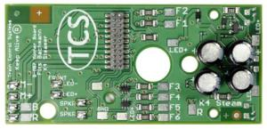 TCS B-MB7 Motherboard For Bachmann Steam With Keep Alive 1634