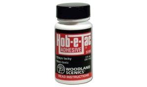 Woodland Scenics ~ Hob-e-Tac® Adhesive ~ S195