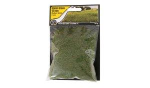 Woodland Scenics Static Grass ~ 12mm Medium Green ~ FS626