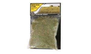 Woodland Scenics Static Grass ~ 12mm Light Green ~ FS627