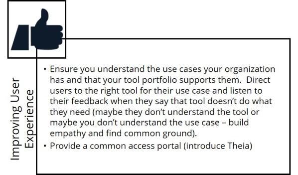 multi-platform analytics ecosystems_user experience