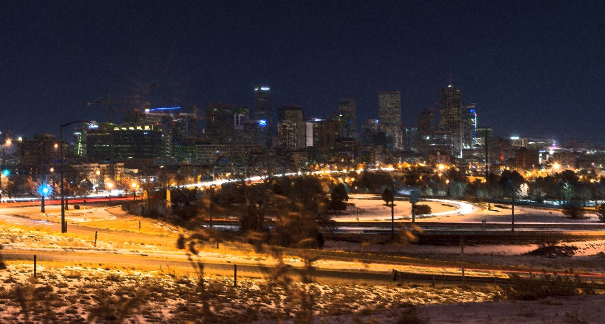 Why The Ironspell Chronicles are set in Denver, Colorado