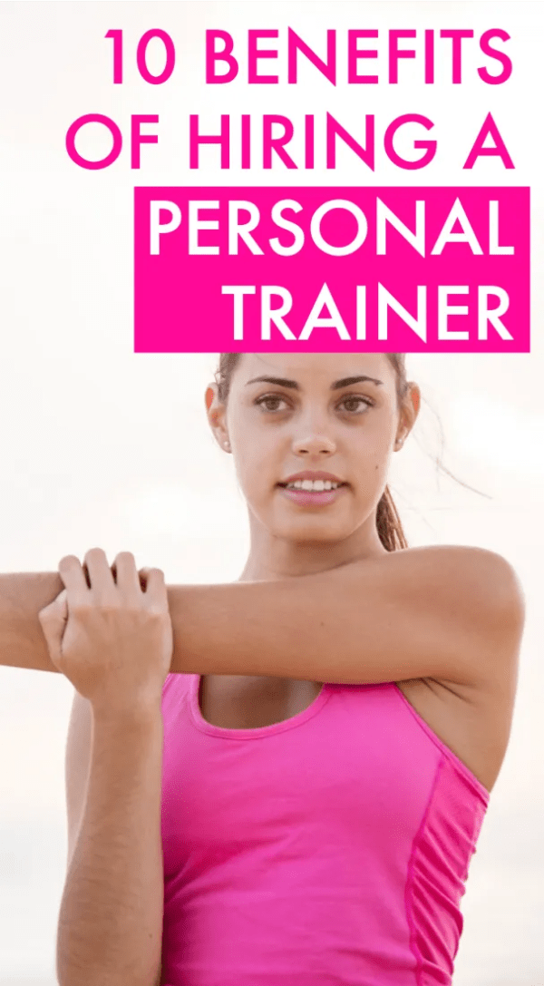 Consider hiring a personal trainer if you need fitness motivation, weight loss help, fitspo, and more.