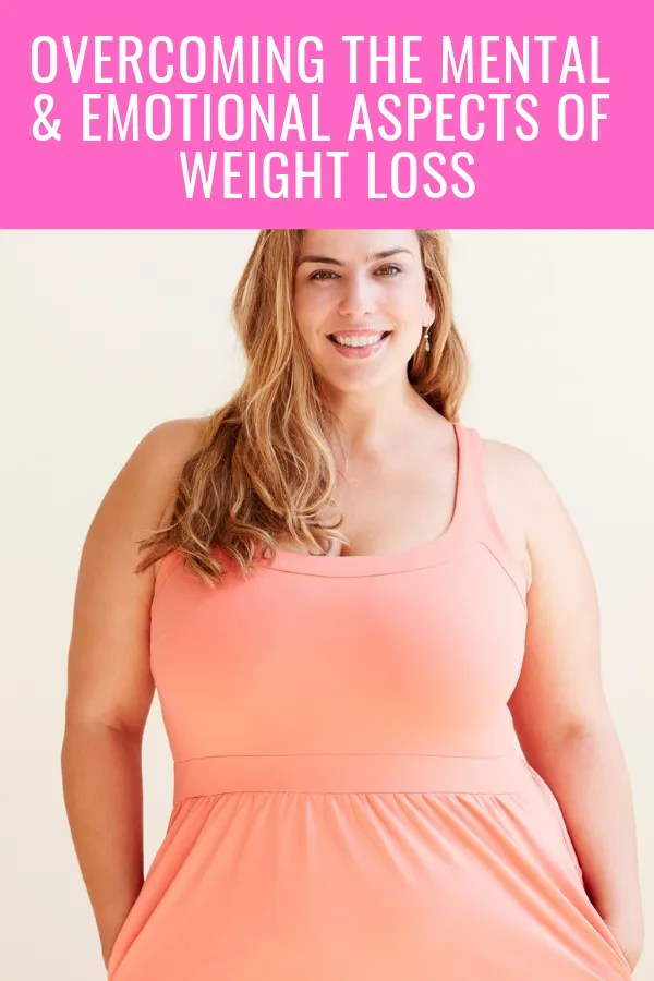 Weight loss is so much more than diet and exercise. To be successful, you need to address the mental and emotional aspects of weight loss, weight gain, and everything in between.