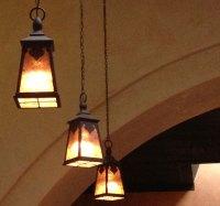 Spanish Lighting | Lighting Ideas