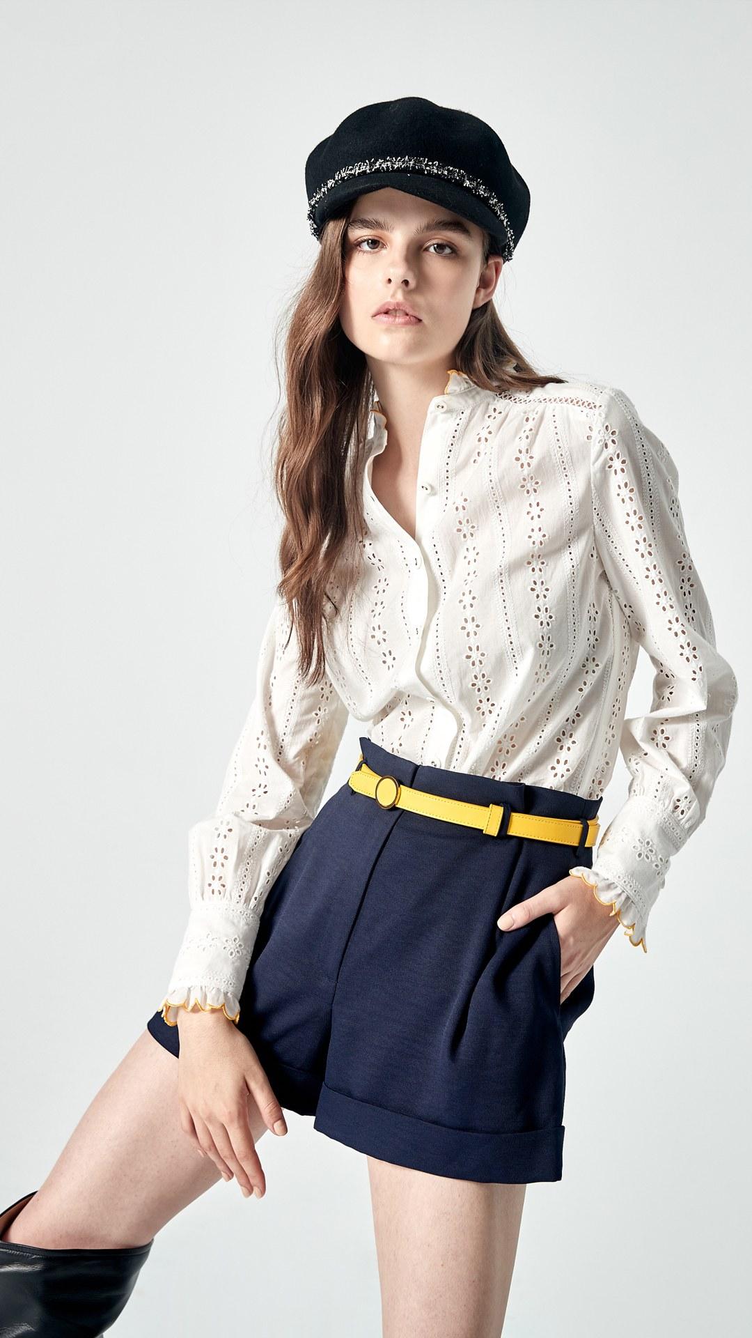iROO輕奢時尚女裝洋裝│輕奢華 週時尚 愛自己 不打折