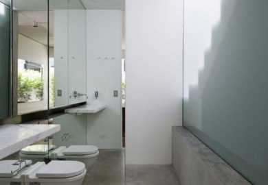 Modern Bathroom Designs Sydney Luxury Bathrooms
