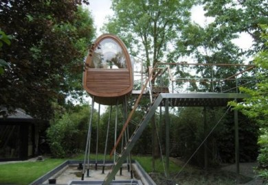 The Treehouse Guide Tree House Plan And Design Advice