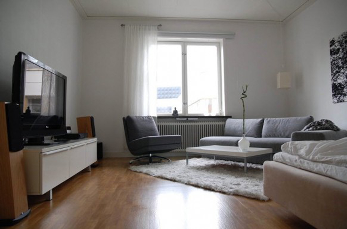 comfortable living room pictures  Irooniecom