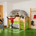 Of 6 total pictures decorative football decor ideas for football fan