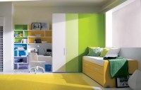 16 Great And Simple Teenage Room Colors Collection - Home ...