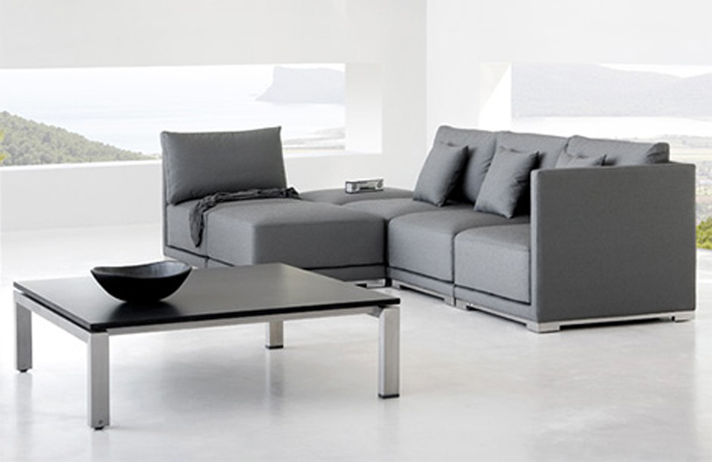 modern applicable outdoor furniture designs  Irooniecom