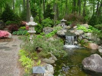 natural outdoor garden designs - Iroonie.com