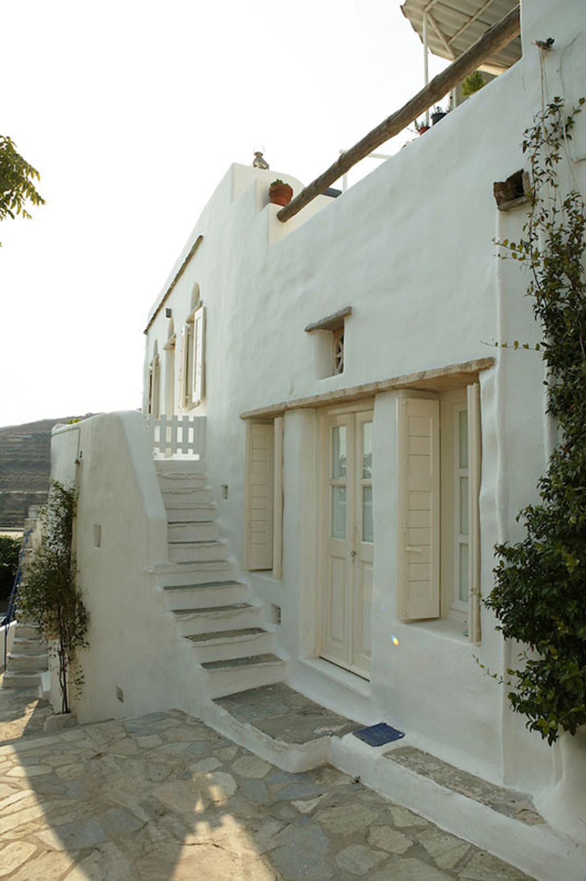 classic moroccan house layouts