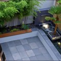 Contemporary backyard decorations plans one of 4 total images amazing