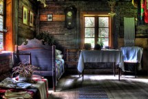 Cozy Cottage Interior Design