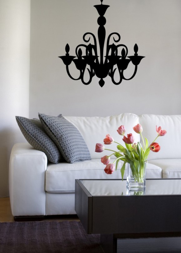 imitation home chandelier ideas  Irooniecom