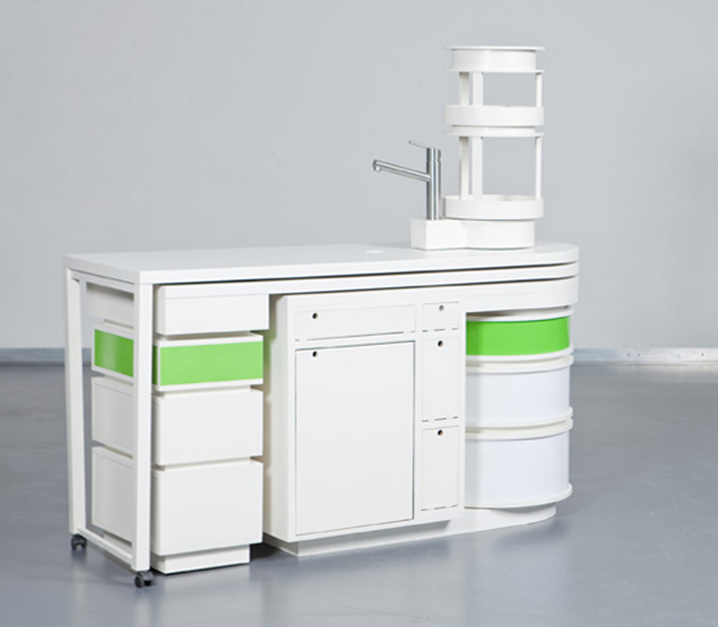 space saving kitchen spray paint cabinets iroonie