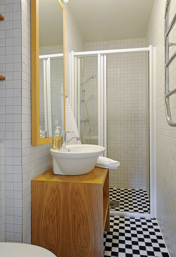 space saving bathroom layouts  Irooniecom