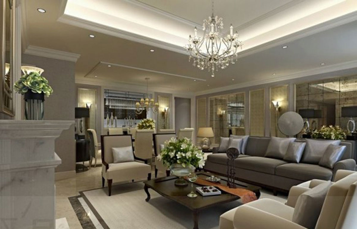 Beautiful Living Room Design Ideas