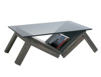 Extraordinary Coffee Table Designs with Ergonomic Style ...