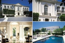 Dream Luxury House Plans