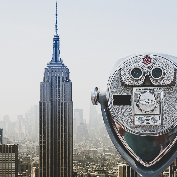 Midtown Manhattan Hotels Near Empire State Building The
