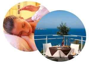 massage déjeuner restaurant banyuls