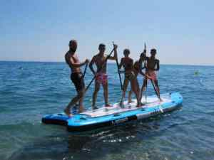 Argelès mer fun
