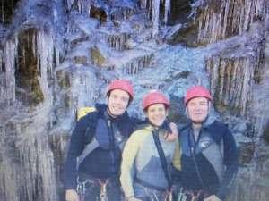 canyoning Pyrenées orientales
