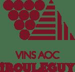 Logotype - Syndicat des vins d'Irouléguy