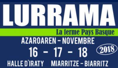 Lurrama 2018