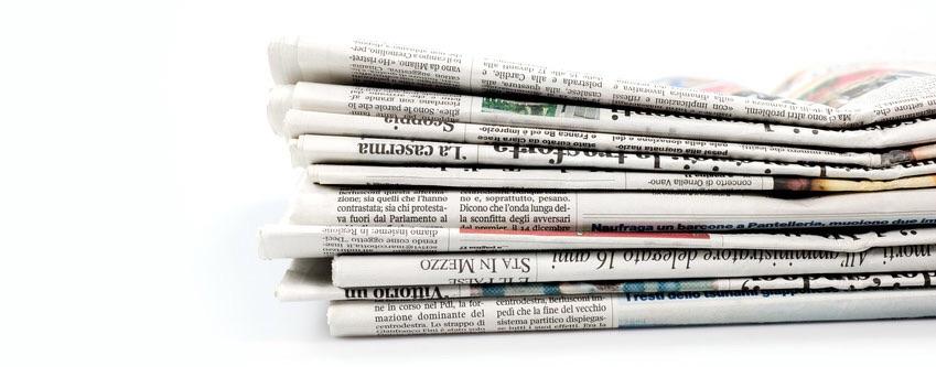 Rassegna Stampa | IRPAIS