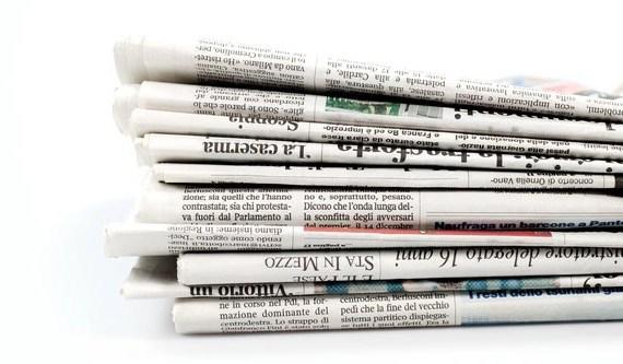 Rassegna stampa, IRPAIS