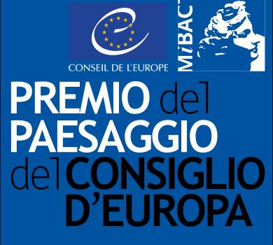 Agri Gentium Landscape Regeneration Premio del Paesaggio Consiglio di Europa