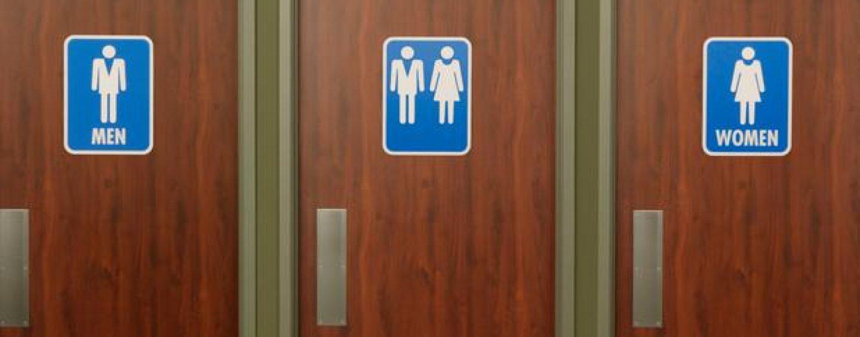Il primo bagno pubblico no gender dItalia verr