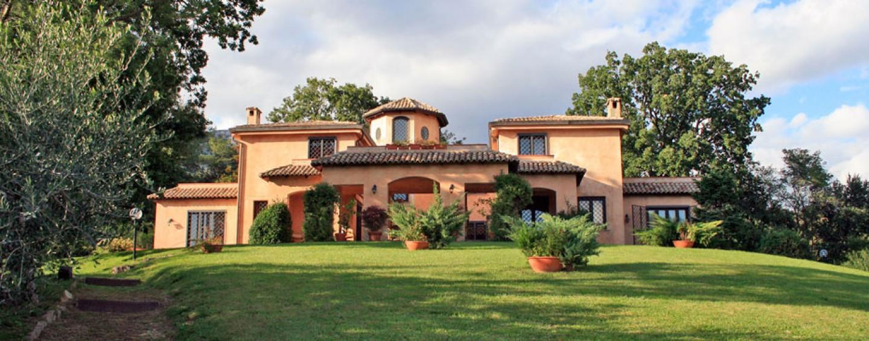 Villa Rubra la location esclusiva per il tuo matrimonio