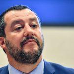 Lega, Matteo Salvini arriva in Campania: il programma