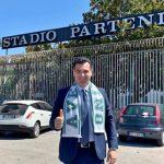 """Festa: """"Pronto a conoscere la nuova proprietà dell'Avellino Calcio"""""""