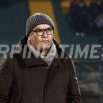 Avellino, il direttore sportivo Di Somma dice addio ai biancoverdi