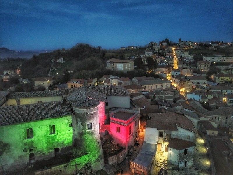 Paese di Grottolella