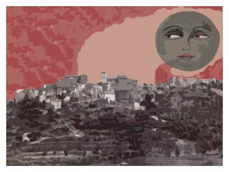 Collage Altavilla irpina