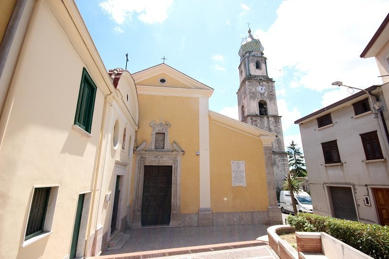 Santuario Maria S.S della Misericordia