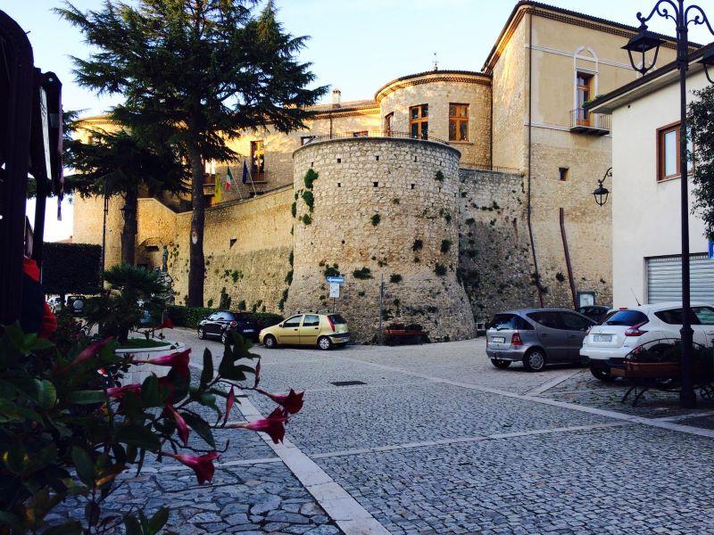 Castello Candriano