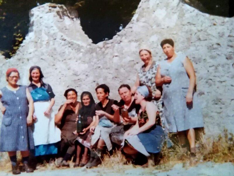 Storie di famiglia gruppo donne