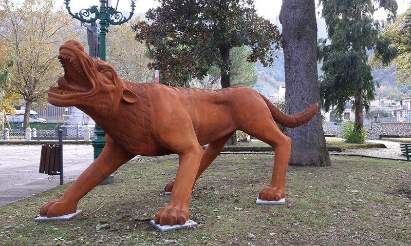sculture cervinara